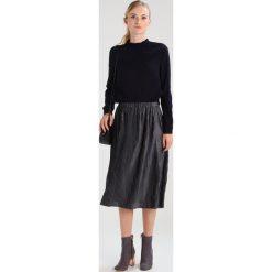 Spódniczki trapezowe: Freequent SVEA Spódnica trapezowa black mix