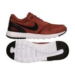 Buty sportowe męskie: Nike Buty męskie Air Vibenna czerwone r. 44.5 (866069-600)