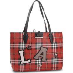 Torebka GUESS - HWPD64 22150  PLB. Czarne torebki klasyczne damskie Guess, ze skóry ekologicznej, duże. Za 599,00 zł.