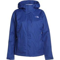 The North Face VENTURE 2  Kurtka hardshell sodalite blue. Różowe kurtki damskie turystyczne marki The North Face, m, z nadrukiem, z bawełny. W wyprzedaży za 399,20 zł.