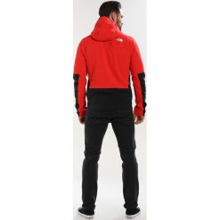 The North Face APEX Kurtka hardshell high risk red - 2