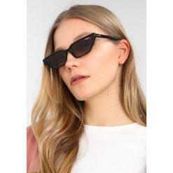 VOGUE Eyewear GIGI HADID Okulary przeciwsłoneczne dark havana. Brązowe okulary przeciwsłoneczne damskie aviatory VOGUE Eyewear. Za 499,00 zł.
