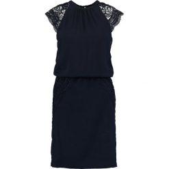 Sukienki hiszpanki: Vero Moda Tall VMSHIRA  Sukienka letnia navy blazer