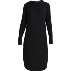 Sukienki dzianinowe: Betty & Co Sukienka dzianinowa black