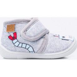Gioseppo - Tenisówki dziecięce. Szare buty sportowe chłopięce Gioseppo, z materiału. W wyprzedaży za 69,90 zł.