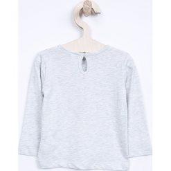 Bluzki dziewczęce bawełniane: Blukids - Bluzka dziecięca 68-98 cm (2-pack)