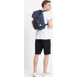 Herschel DAWSON Plecak navy /tan. Niebieskie plecaki męskie Herschel. Za 379,00 zł.