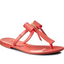 Chodaki damskie: Japonki MELISSA - T Bar V Ad 31926 Pink 01417