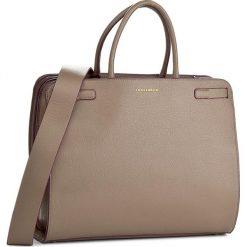 Torebka COCCINELLE - AL0 Clelia E1 AL0 18 01 01 Taupe 175. Brązowe torebki klasyczne damskie marki Coccinelle, ze skóry. W wyprzedaży za 1159,00 zł.