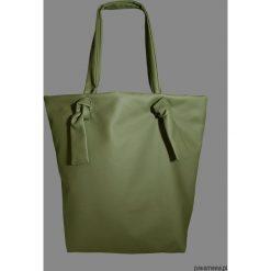 Shopper bag damskie: Shopper