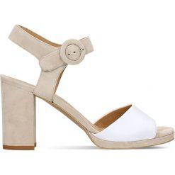 Sandały damskie: Sandały FUMI