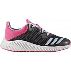Adidas Buty Fortarun K Dark Grey/Easy Blue /Shock Pink 40. Białe buciki niemowlęce chłopięce marki Adidas, m. W wyprzedaży za 129,00 zł.