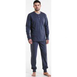 T-shirty męskie: Ceceba Koszulka do spania blau dunkel melange