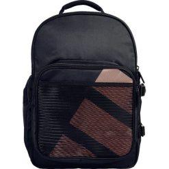 8b2c981fb78a8 Adidas Originals CLASSIC Plecak black. Czarne plecaki męskie adidas  Originals, bez wzorów.