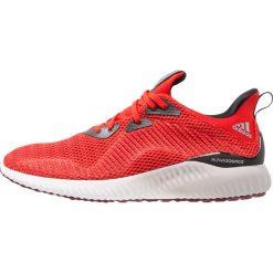 Adidas Performance ALPHABOUNCE 1 Obuwie treningowe core red/collegiate burgundy/utility black. Czerwone buty sportowe męskie adidas Performance, z materiału. W wyprzedaży za 239,40 zł.