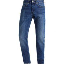 Spodnie męskie: Edwin ED80 SLIM TAPERED Jeansy Straight Leg kiyoshi wash