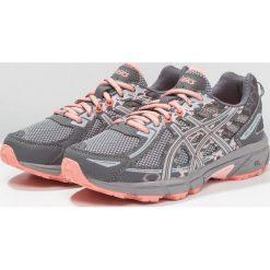 Buty sportowe męskie: ASICS GELVENTURE 6 Obuwie do biegania Szlak carbon/mid grey/seashell pink