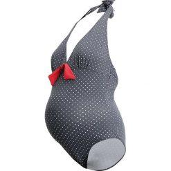 Stroje jednoczęściowe: Envie de Fraise SIAM Kostium kąpielowy grey