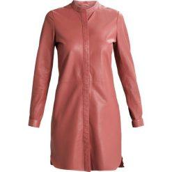 Sukienki hiszpanki: Ibana REPUBLIQUE Sukienka letnia rose pink
