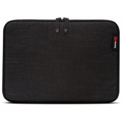 Torby na laptopa: Booq Mamba Sleeve Pro13″ (2016) czarne