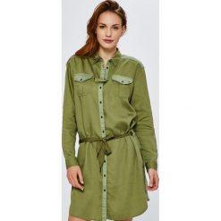 Bluzki, topy, tuniki: Scotch & Soda – Sukienka/tunika 145025