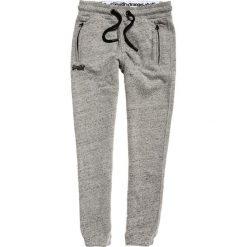 Spodnie dresowe męskie: Spodnie sportowe loose, szerokie