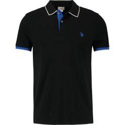 Koszulki polo: U.S. Polo Assn. KADEN Koszulka polo black