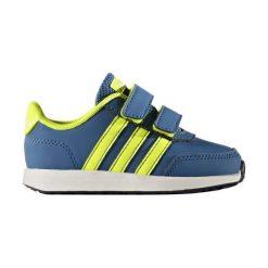 BUTY ADIDAS SWITCH BC0104. Niebieskie buciki niemowlęce chłopięce Adidas. Za 99,00 zł.