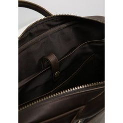 Aktówki męskie: Timberland Aktówka dark brown