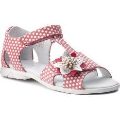 Sandały dziewczęce: Sandały KORNECKI – 03463 W/J.Roz/S
