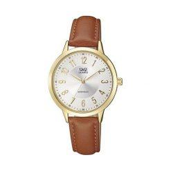 Zegarki damskie: Q&Q QA09-114 - Zobacz także Książki, muzyka, multimedia, zabawki, zegarki i wiele więcej