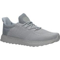 Szare buty sportowe sznurowane Casu WH28-3. Szare halówki męskie Casu, na sznurówki. Za 69,99 zł.