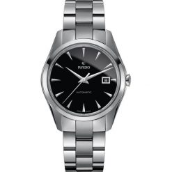 ZEGAREK RADO HyperChrome R32 115 16 3. Czarne zegarki męskie marki KALENJI, ze stali. Za 7710,00 zł.