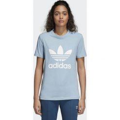 T-shirty damskie: KOSZULKA TREFOIL CV9891