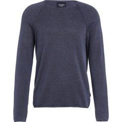 Swetry klasyczne męskie: JOOP! Jeans HOGAN Sweter navy