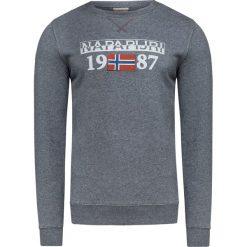 adidas Originals CURATED CREW Bluza medium grey heather
