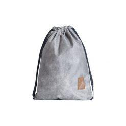 Plecaki damskie: Worek Plecak MGLISTY DZIEŃ I