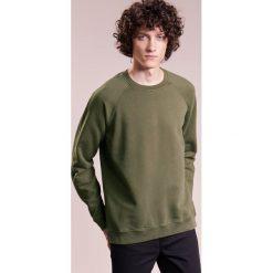 Bejsbolówki męskie: Folk RIVET  Bluza military green