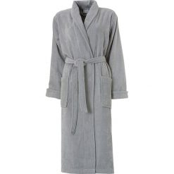 """Szlafroki kimona damskie: Szlafrok """"Pure"""" w kolorze szarym"""