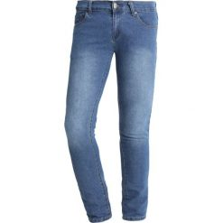 Spodnie męskie: Criminal Damage Jeansy Slim Fit dark wash