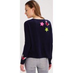 Swetry klasyczne damskie: Princess goes Hollywood Sweter true navy