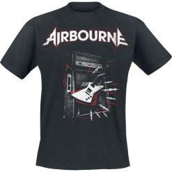 T-shirty męskie: Airbourne Ballads T-Shirt czarny