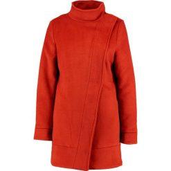Płaszcze damskie pastelowe: Smash LACEY Krótki płaszcz dark ora