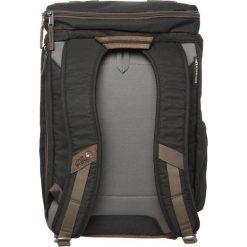 c3667b301388f W Jack Wolfskin LEICESTER SQUARE Plecak black. Czarne plecaki męskie Jack  Wolfskin