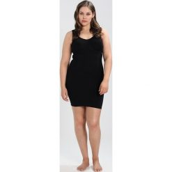 Bielizna wyszczuplająca: Zizzi DRESS  Bielizna korygująca black