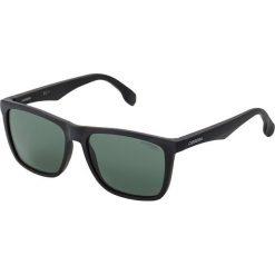 Okulary przeciwsłoneczne męskie: Carrera Okulary przeciwsłoneczne matt black