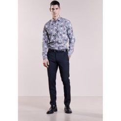 Eton SLIM FIT Koszula grau. Białe koszule męskie slim marki Eton, m, z bawełny. W wyprzedaży za 374,50 zł.