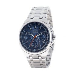 Biżuteria i zegarki: Slazenger SL.09.6131.2.03 - Zobacz także Książki, muzyka, multimedia, zabawki, zegarki i wiele więcej
