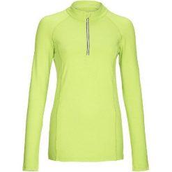 Bluzy damskie: KILLTEC Bluza damska Neitha zielona r. 38