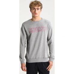 Soulland PADE Bluza grey melange. Szare kardigany męskie marki Soulland, m, z bawełny. W wyprzedaży za 381,75 zł.